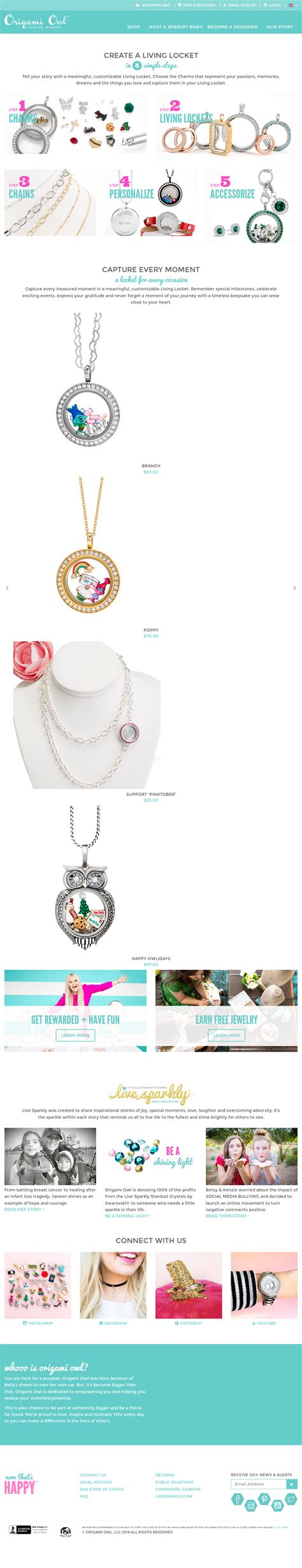 Origami Owl History - origami owl history gallery craft decoration ideas