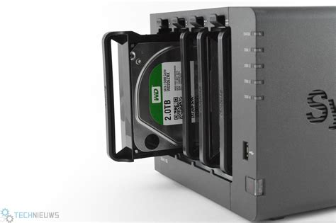 anran security and synology setup review synology ds415 technieuws