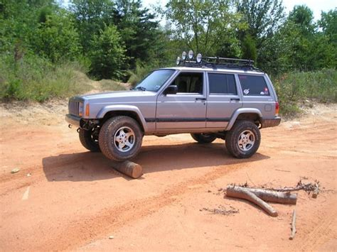 2000 Jeep Roof Rack Obx4myxj S 2000 Jeep Page 2 In Greensboro Nc