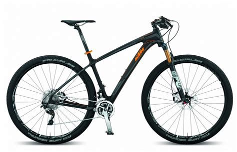 Ktm Mountain Bikes Uk Ktm Myroon 29 Prestige 2013 29er Mountain Bikes From 163 380