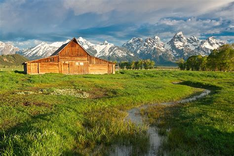 Landscape Supply Jackson Ms 4 Reasons Why You Should Visit Yellowstone And Grand Teton