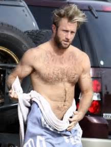 scott caan scott caan showed us a bit too much skin as
