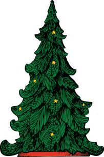 christmas tree free stock photo illustration of a