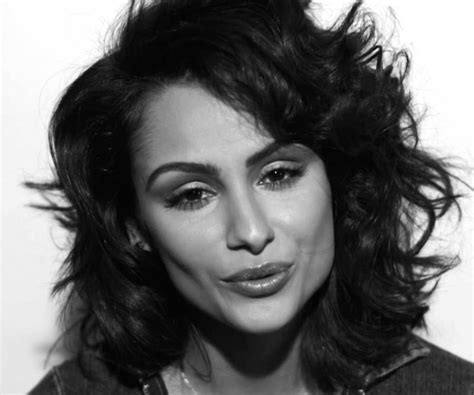 nazanin mandi ethnicity nazanin mandi bio facts family of singer actress model