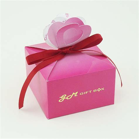 design gifts beautiful design gift box with high quality gmp1404b302
