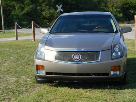 2007 Cadillac Cts Base by Find Used 2007 Cadillac Cts Base Sedan 4 Door 3 6l In