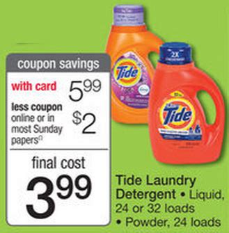 extreme couponing mommy cheap tide laundry detergent at extreme couponing mommy stockup price on tide laundry