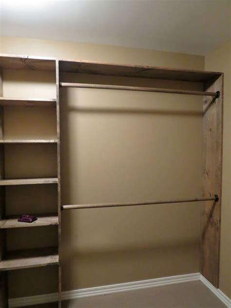 build walk in closet closet closet rooms building a closet build closet laundry