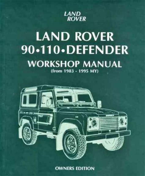 chilton car manuals free download 1992 land rover range rover electronic valve timing 1993 land rover defender free repair manual 1992 land rover defender manual free download land