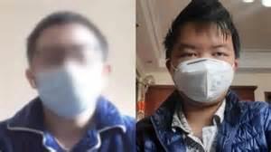pengakuan mengejutkan pasien  sembuh  virus corona