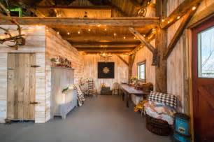 Barn Loft Apartment Plans this dusty abandoned barn was restored to a thing of