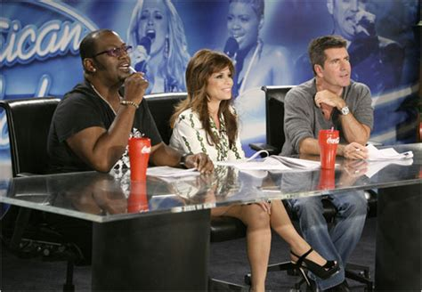 Will Be Showing Up On American Idol by You Decode Viewers Size Up The New American Idol The