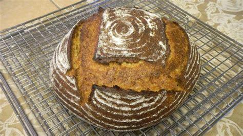 75 hydration starter 100 einkorn honey bread the fresh loaf