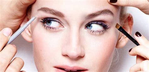 cara membuat alis nak cantik tips membentuk alis yang cantik sesuai bentuk wajah