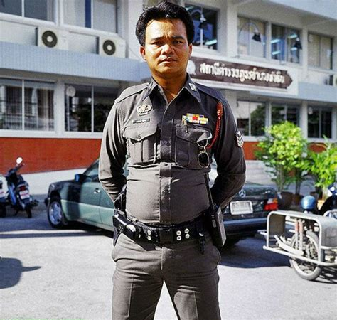 For Bad Cops In Thailand Involves Hello by Are Thai Bad Do They Treat Foreigners With Disrespect