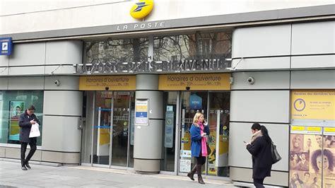 bureau de poste gare montparnasse bureau de poste tours tour eiffel la poste chute d 39 un