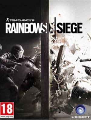 Ps4 Bound By Region 1 Usa tom clancy s rainbow six siege release date news