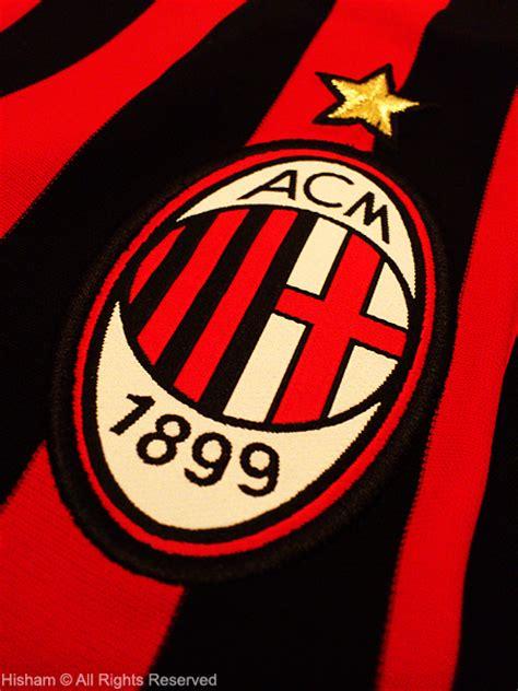 Kaos A C Milan Football Logo 4 Singlet Tanpa Lengan Tpl Acm15 Pria a c milan il juggernaut europea fm scout