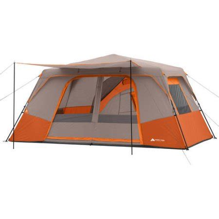 ozark trail agadez 20 person 10 room tunnel tent 299 00 ozark trail agadez 20 person 10 room tunnel tent with retardant skin with