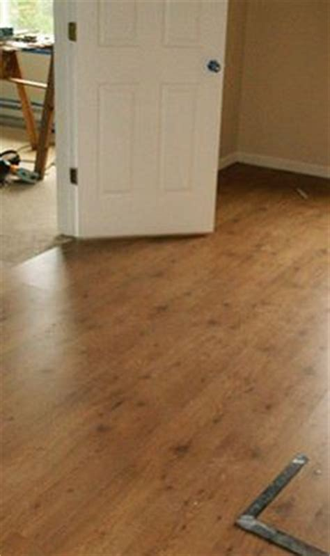 IKEA tundra laminate floor review {one year later   Its
