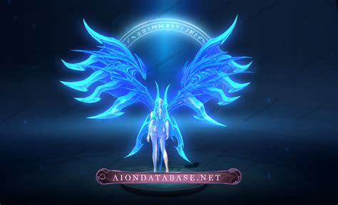 wings of light magnificent wings of light aion database 4 7