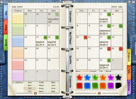 F Calendario Calendario Actuaciones F P Y Pcpi