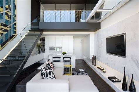 Small Apartment Design Ideas By H2o Architects 12 Beautiful Duplex Apartment Decoration Ideas Which You