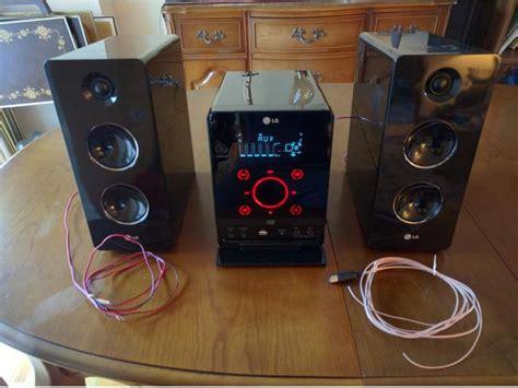 Mini Home Theater Lg Xb12 lg mini home theatre system saanich
