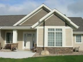 Sherwin Williams 7019 two tone siding design ideas pictures remodel and decor