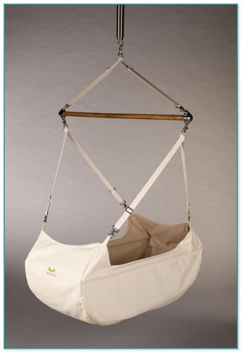 Amby Baby Hammock Pressure Treated Deck Stain