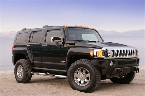 value of 2006 hummer h3 hummer h3 reviews hummer h3 price photos and specs autos