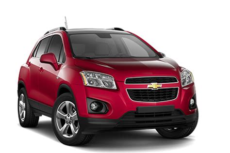 Chevrolet Trax Awd System Chevrolet Trax 2016 Automatic Optionlt Awd 2016 New