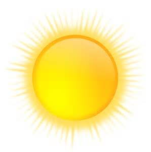 coup de soleil nuage ciel d azur