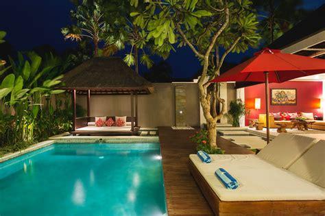 bali seminyak villas 2 bedroom 2 bedroom villas chandra bali villas seminyak bali