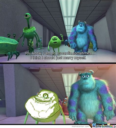 Monster Meme - monsters inc memes best collection of funny monsters inc