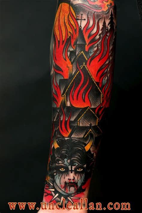 ozzy tattoo nyc 22 best evil tattoo flash images on pinterest evil