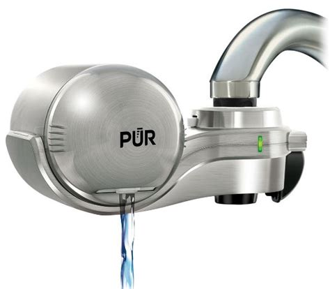 Pur Faucet Mount gift guide for 2015 who said nothing in