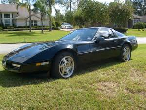 1990 Chevrolet Corvette 1990 Chevrolet Corvette Pictures Cargurus