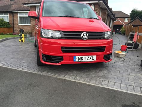 vorhänge vw t5 lwb self build but quicker than the last one