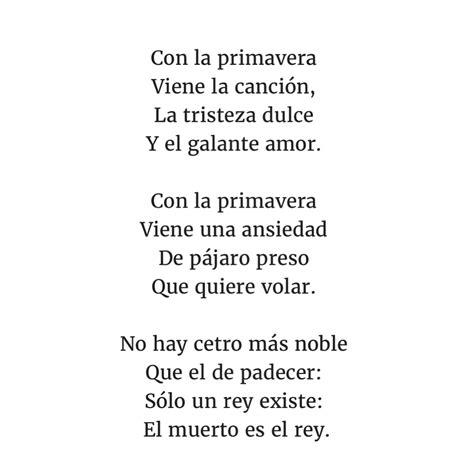 Poemas Con 3 Estrofas De Amor | poemas de de tres estrofas literatura poesia versos