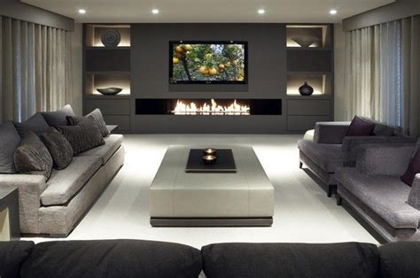 Inneneinrichtung Wohnzimmer by Ways To Decorate Grey Living Rooms Decor Around The World