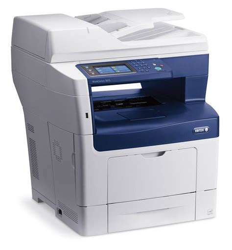xerox workcentre 3615 dn review rating pcmag