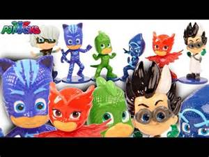 pj masks action toys exclusive game blog