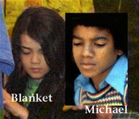 which do u prefer poll results jackson quot jax quot teller do you think blanket looks like michael blanket jackson