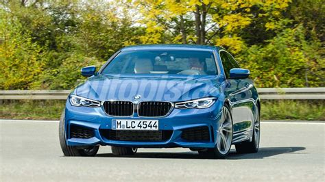 2020 Bmw 4 Series Gran Coupe by Bmw Serie 4 Gran Coup 233 La Berlina Deportiva Futuro
