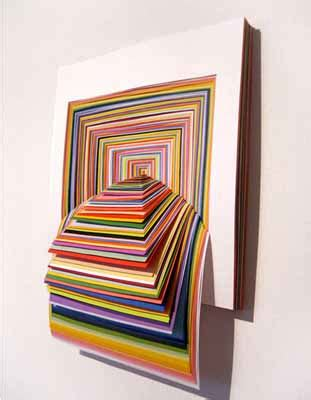 3d construction paper crafts colorful paper craft ideas contemporary wall paper