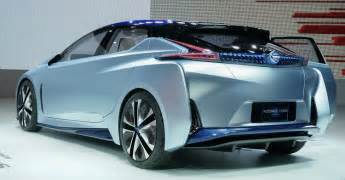 Nissan Leaf Horsepower 2018 Nissan Leaf Specs And Release Date 2018 2019