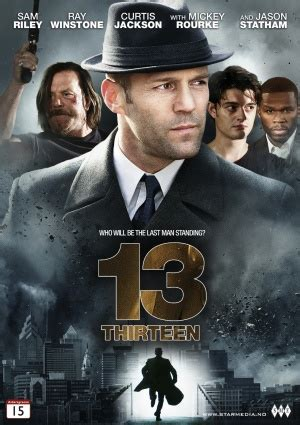 13 film complet jason statham vf watch 13 online watch full 13 2010 online for free