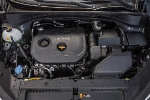 Hyundai Motor Parts Hyundai Tucson 2016 Motor Trend Suv Of The Year Contender