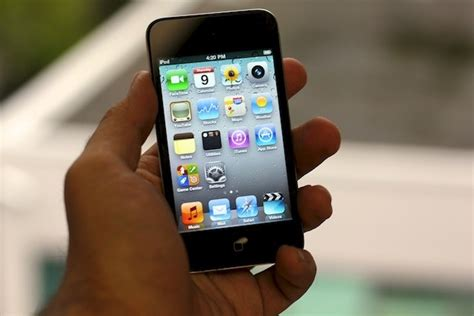 ipod touch  review imore